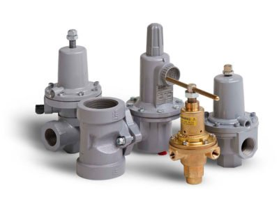 Regulators & Valves