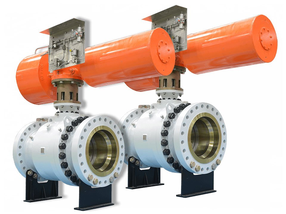 actuator and valve