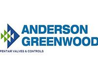 Anderson Greenwood Pentlar Valves & Controls
