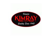 Kimray High Pressure Control Valves