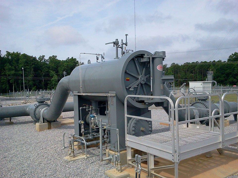 Peco 75h filtration