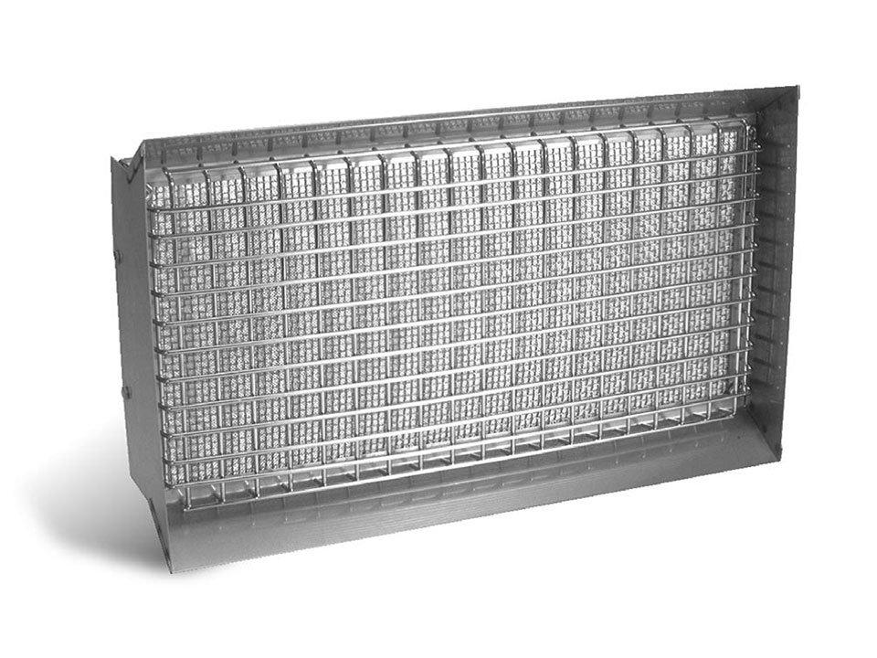 catco radiant heater