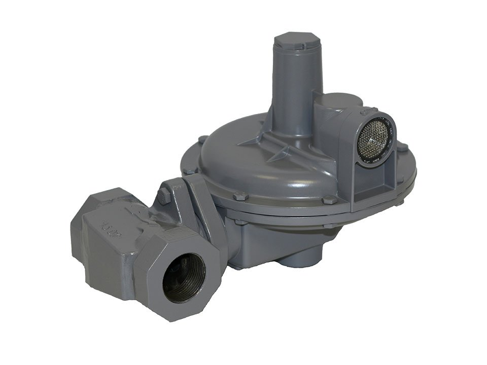 P300 Gas Pressure Regulator