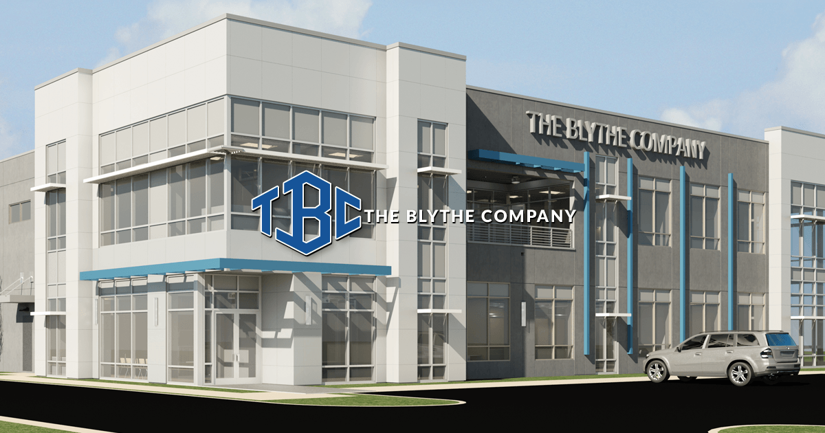 The Blythe Company
