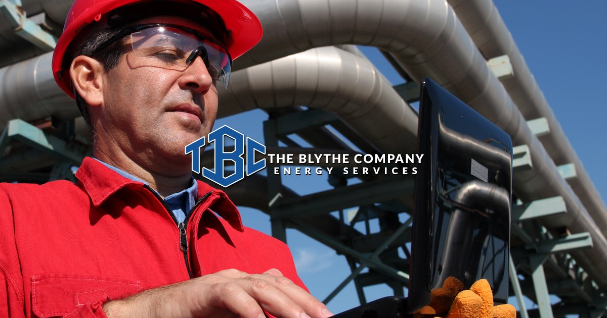 Blythe Company Energy Services