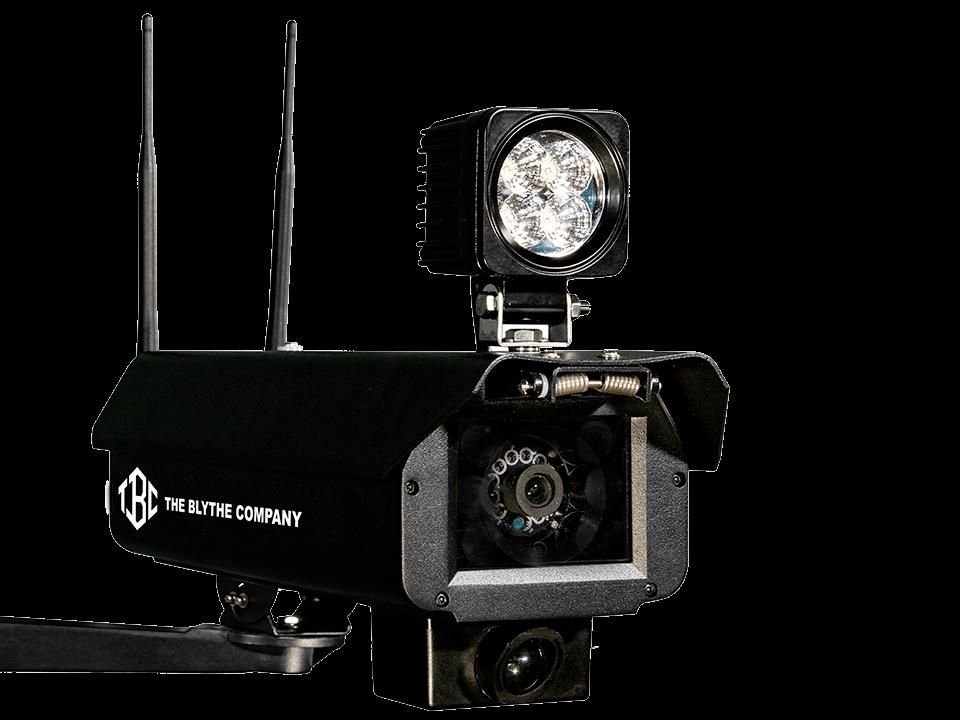 Grow Agricultural Surveillance Camera