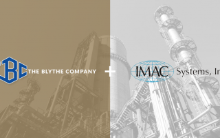 The Blythe Company IMAC Systems Partnership