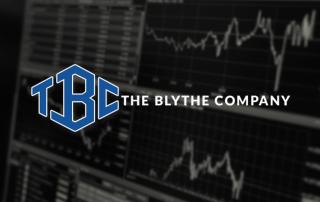 the blythe company partnerships